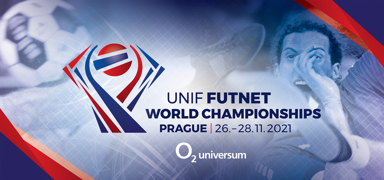 The Futnet World Championship has a new date. It will take place from 26th-28th November 2021 in the O2 universum